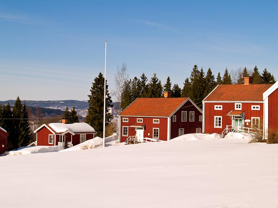 Hyr bil i Sundsvall